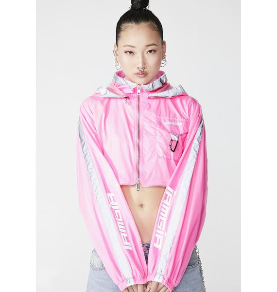 I AM GIA Pretty Halo Jacket