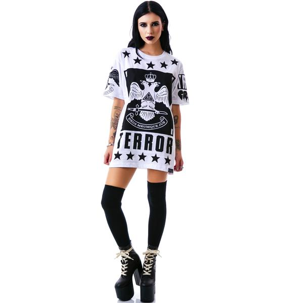 Killstar Terror T-Shirt