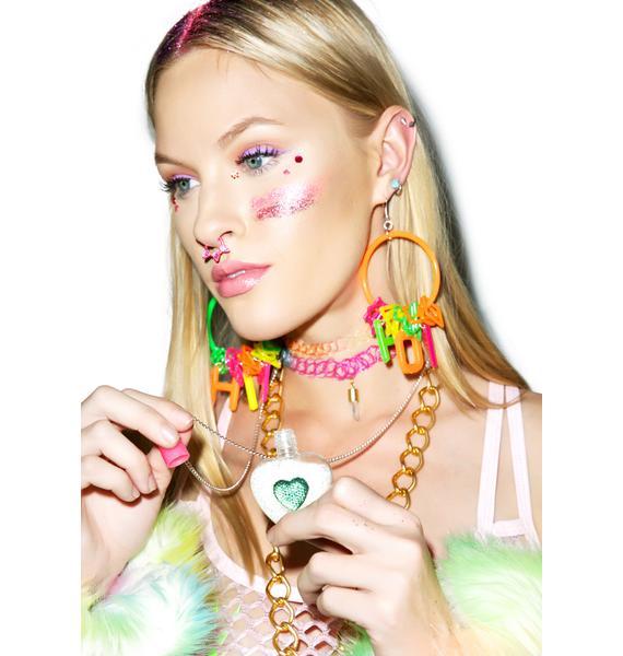 Trixy Starr Sparkle Potion Necklace