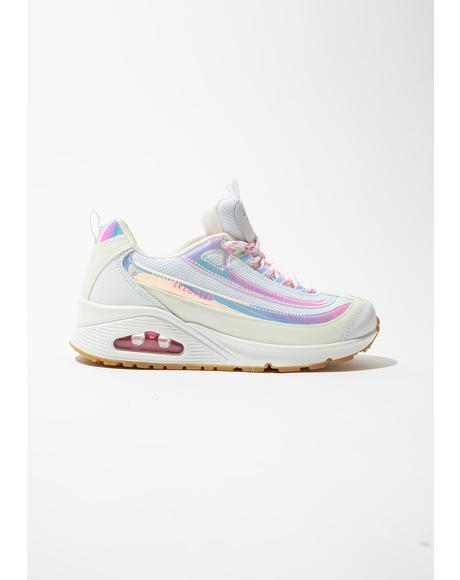 Sky Pop Uno Sneakers