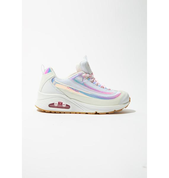 Skechers Sky Pop Uno Sneakers