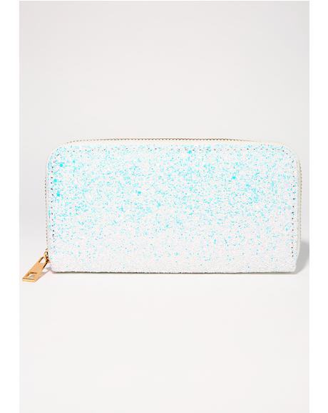 Sprinkle Da Glam Wallet