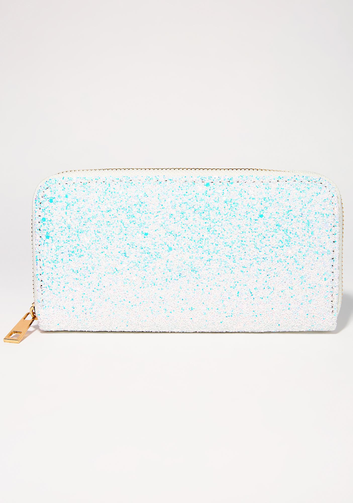 Sprinkle Da Glam Wallet