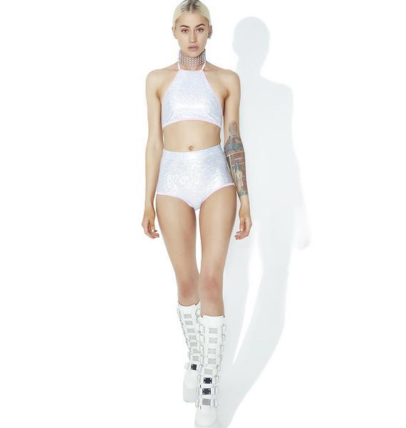 Club Exx Princess Cutz Hot Shorts
