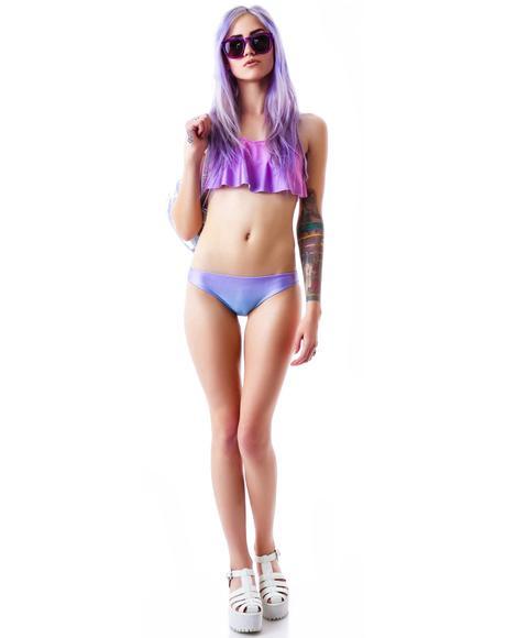 I Am The Ocean Bikini Bottom