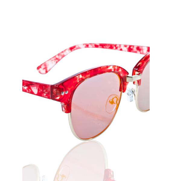 YHF Dazed Sunglasses