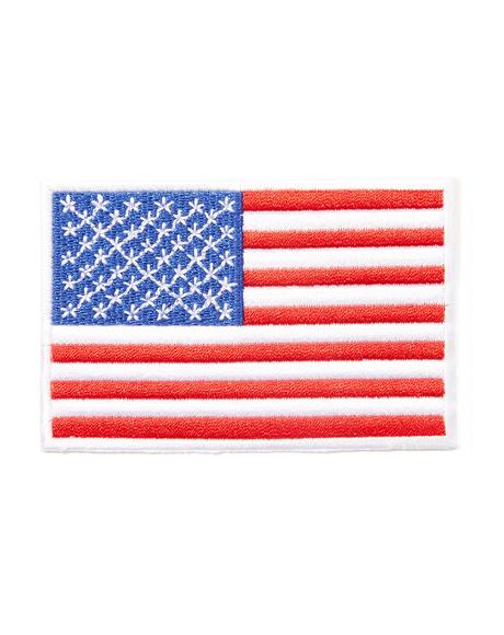 This Is 'Murica Patch