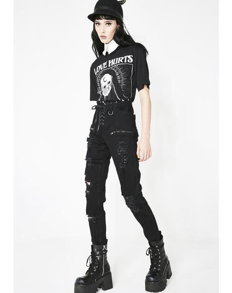 Diablo Jeans