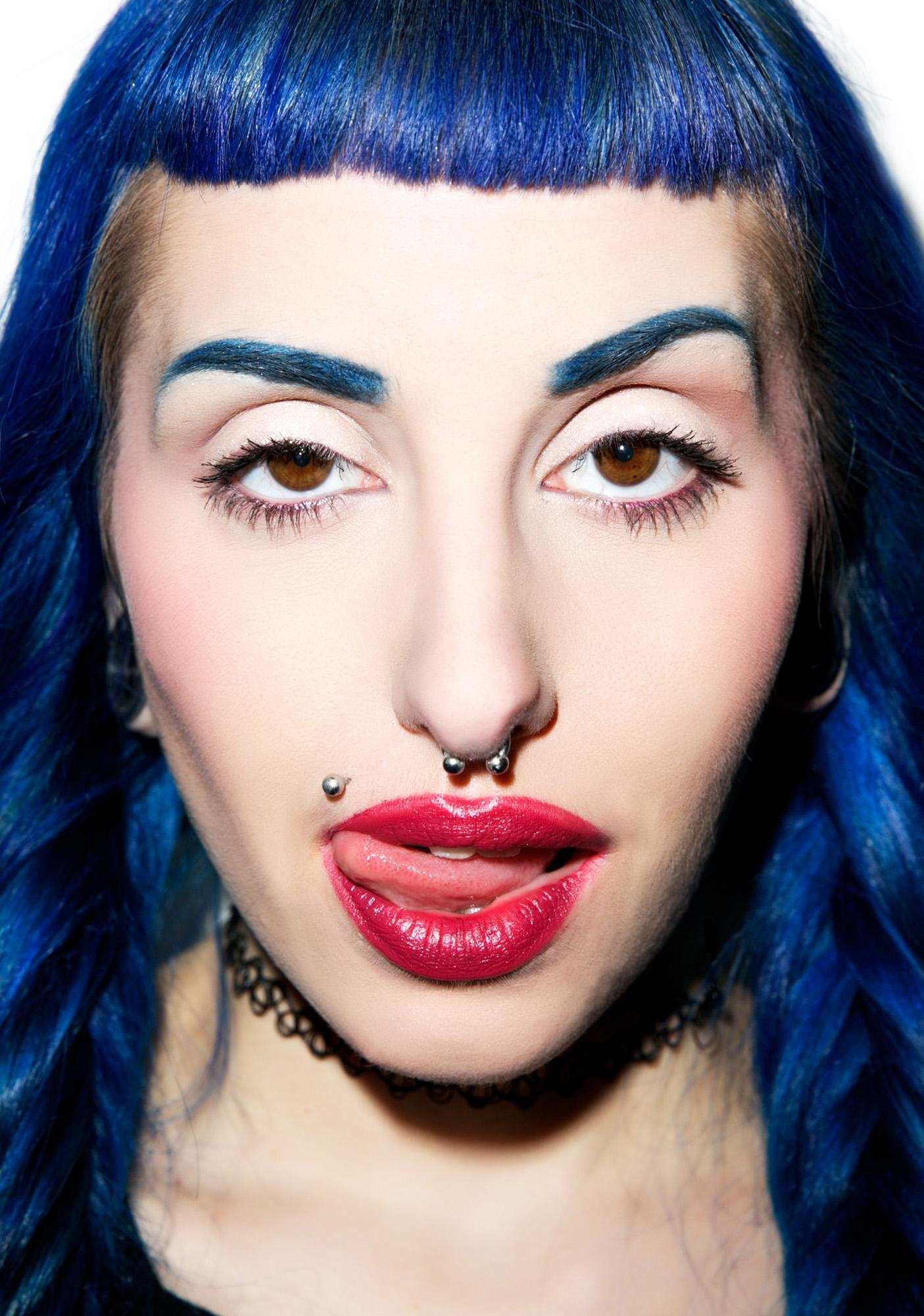 Rituel De Fille Against Nature Forbidden Lipstick