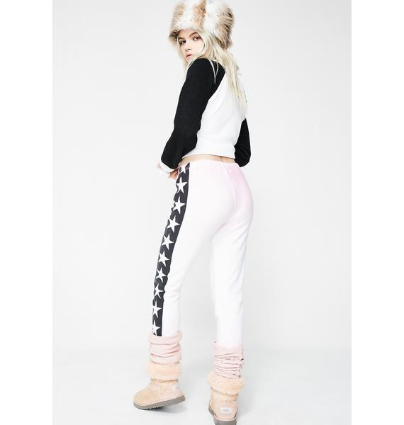 Wildfox Couture Stars Align Knox Pants