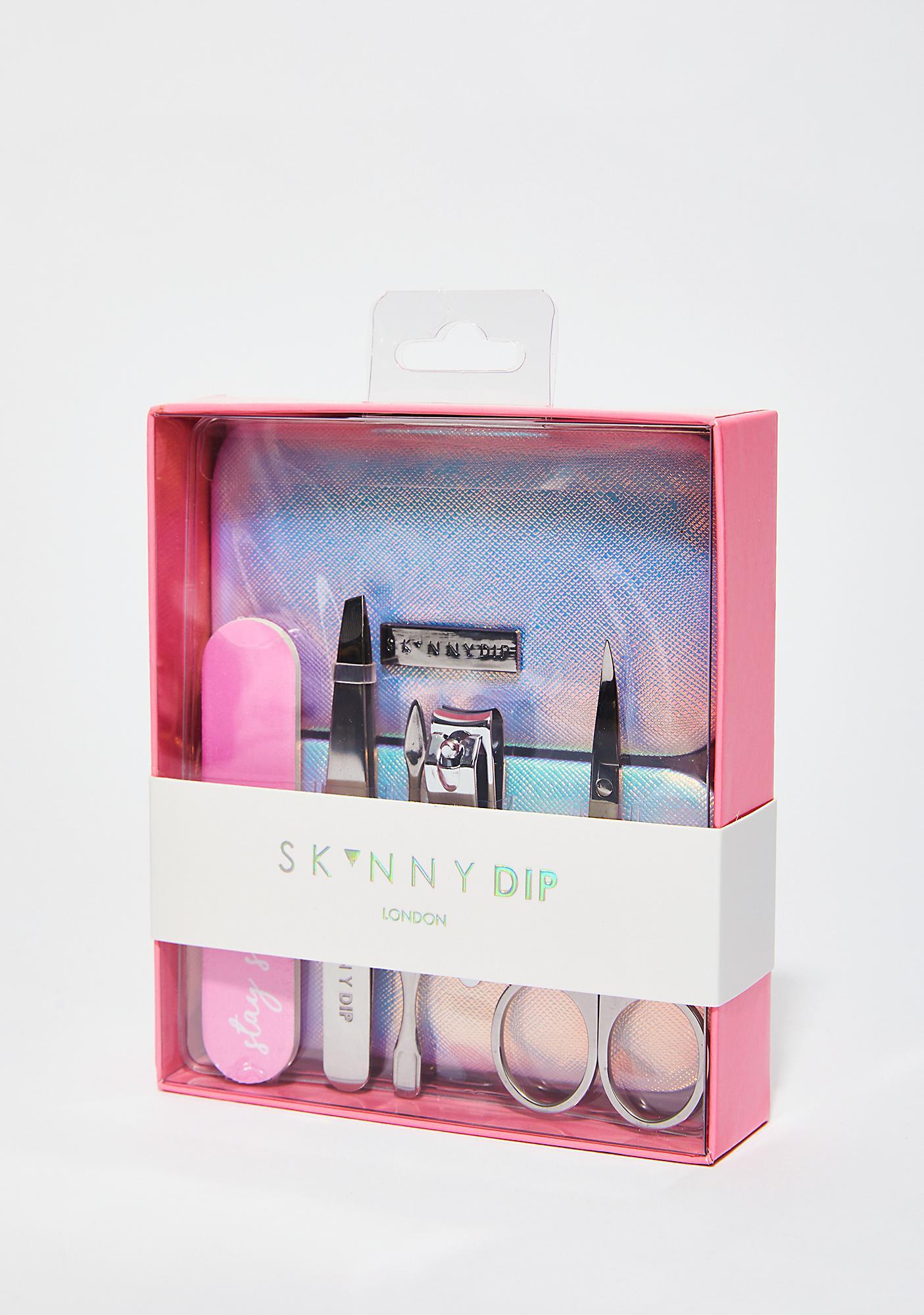 Skinnydip Manicure Set