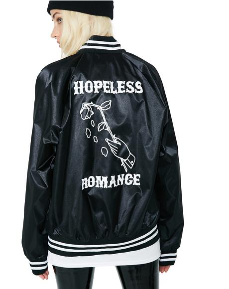 Hopeless Romance Jacket