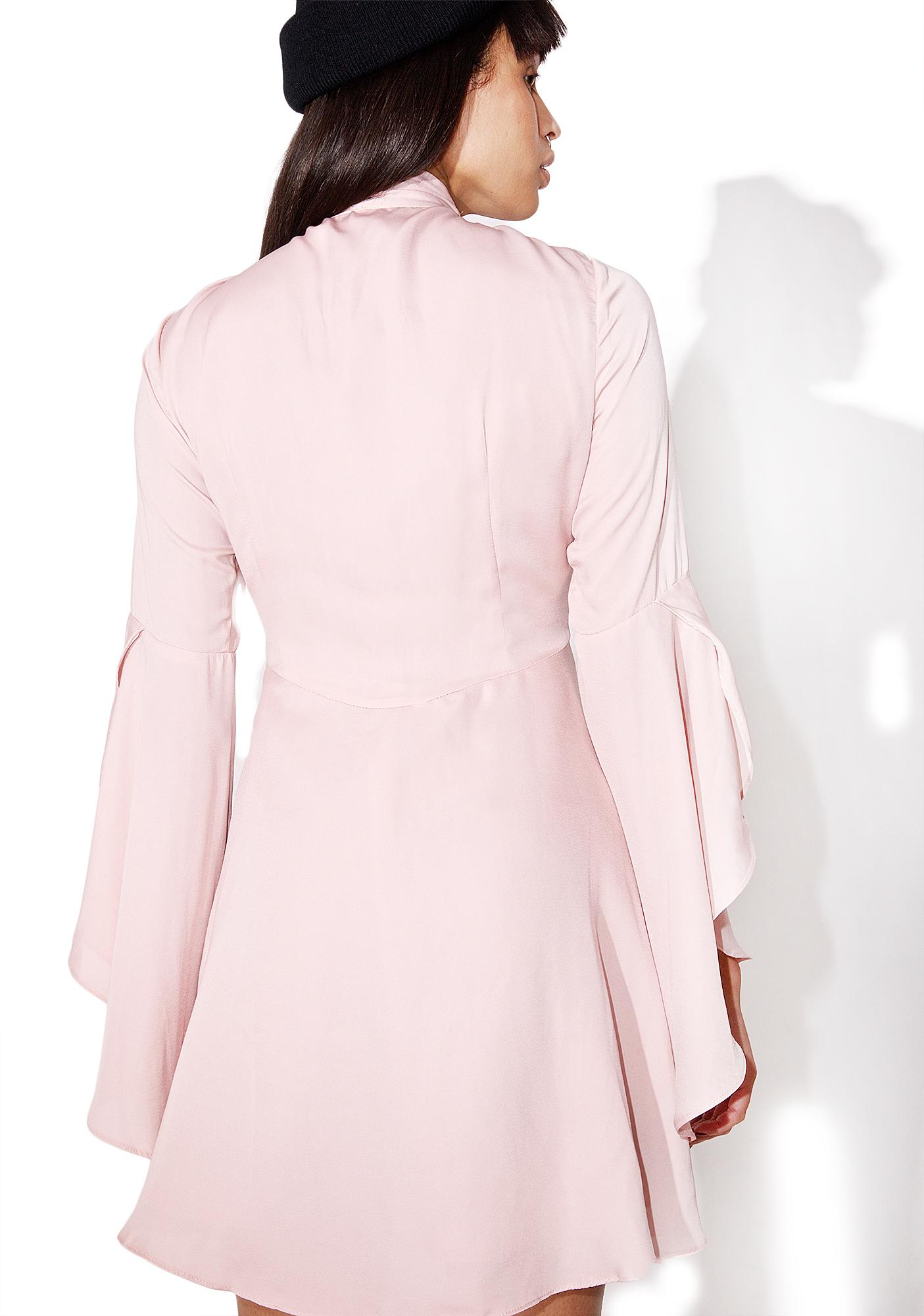 Baby Love Mini Dress