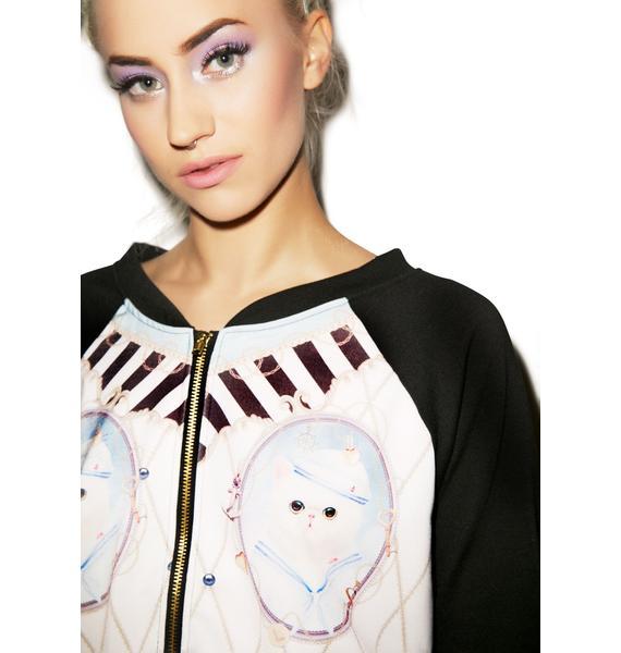 Kutie Kitten Jacket