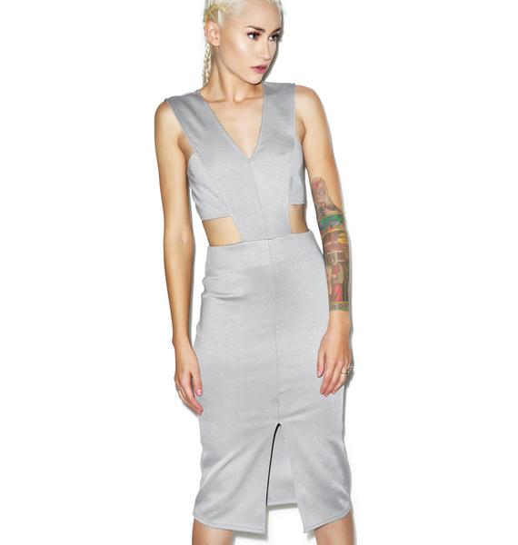 50 Shades Of Bae Bodycon Dress