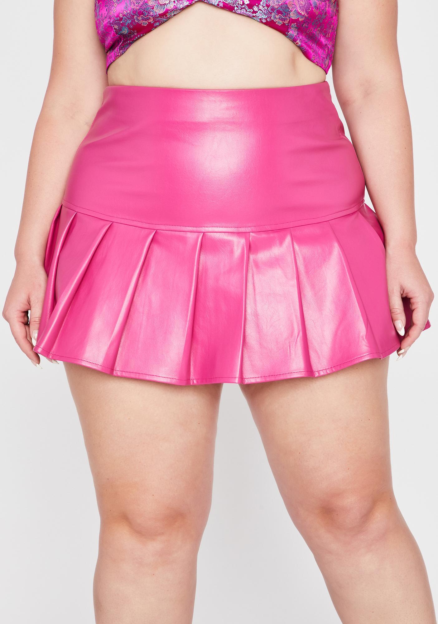 Pixie True Dreamer District Pleated Skirt