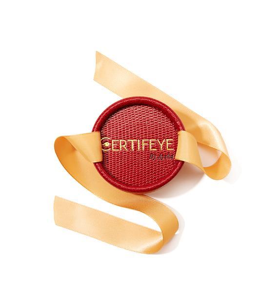 Certifeye Iris 3D Premium Lash