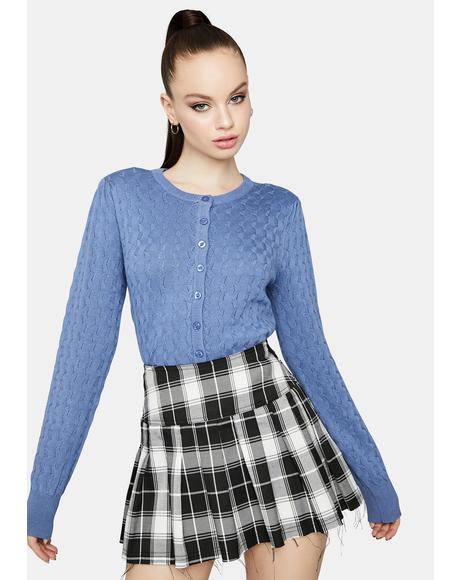 Toxic Lifestyle Sweater