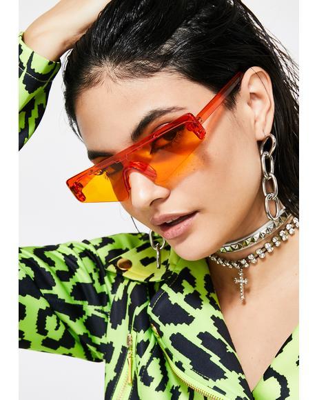 Selfie Specs Sunglasses
