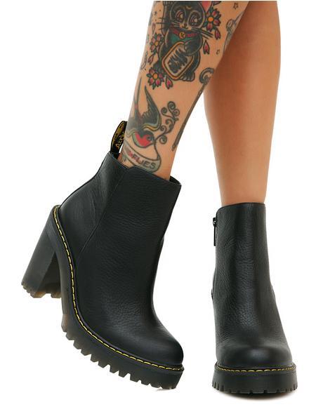 Magdalena Boots
