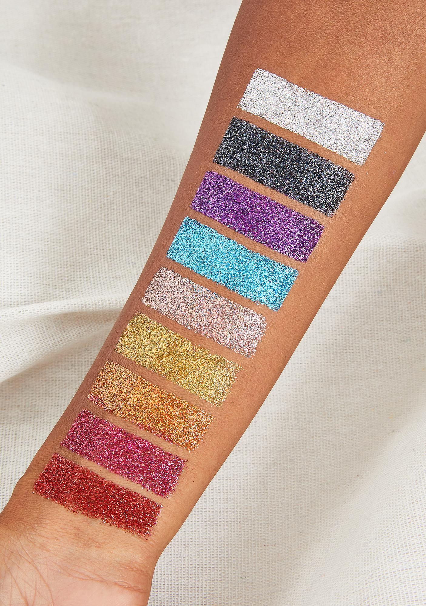 Jouska Cosmetics Static Glitter Pot