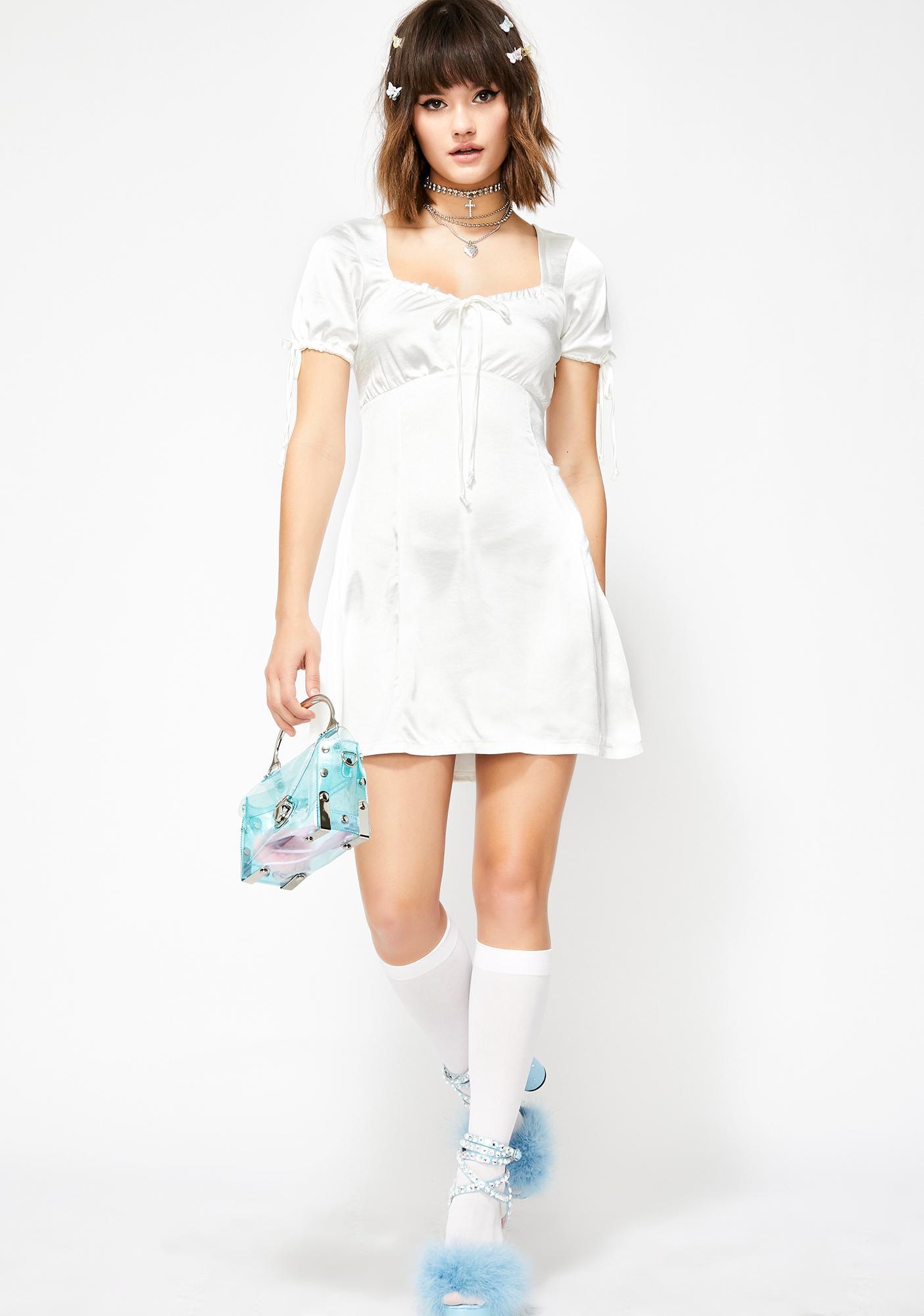 Motel Innocent Guenette Dress