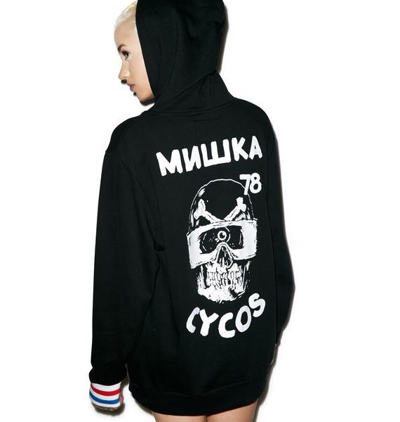 Mishka Cyco Mania Pullover