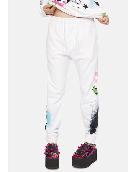 Energy Sweatpants