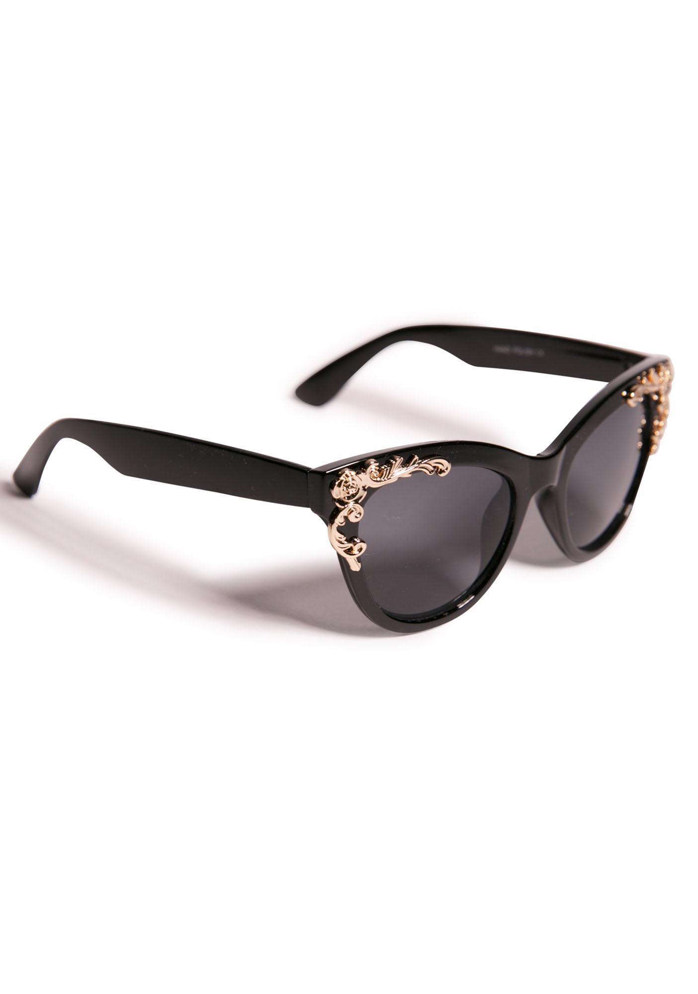 Chevelle Rose Glasses