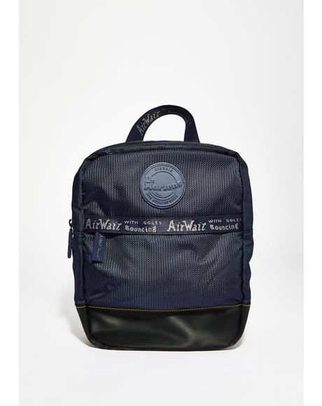 Small Groove DNA Backpack
