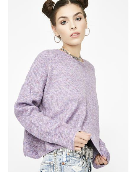 Whole Package Knit Sweater