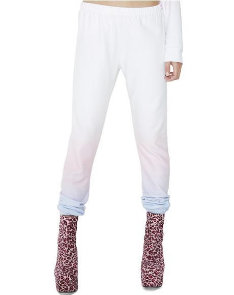 Aura Gradient Pants