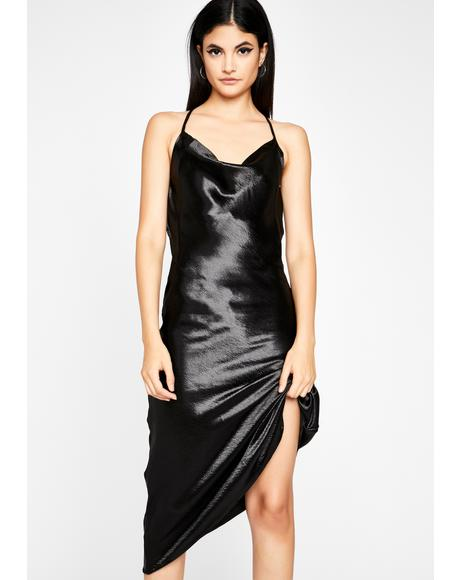 Tender Times Maxi Dress