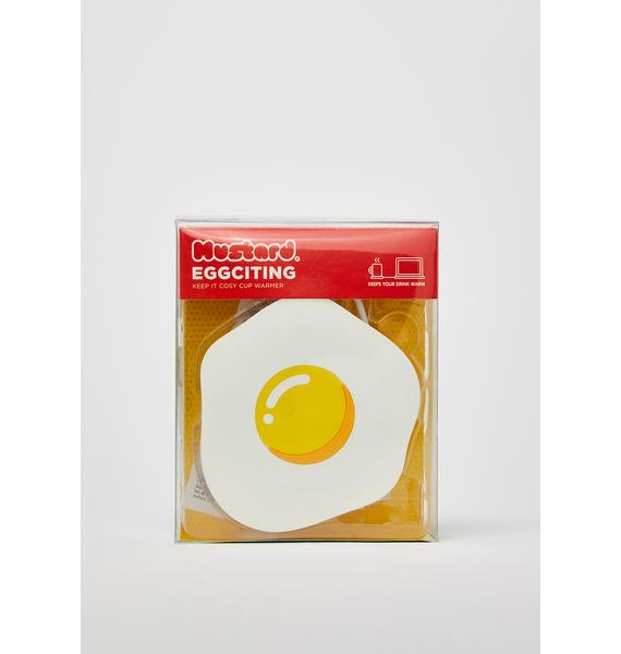 Eggciting Cup Warmer