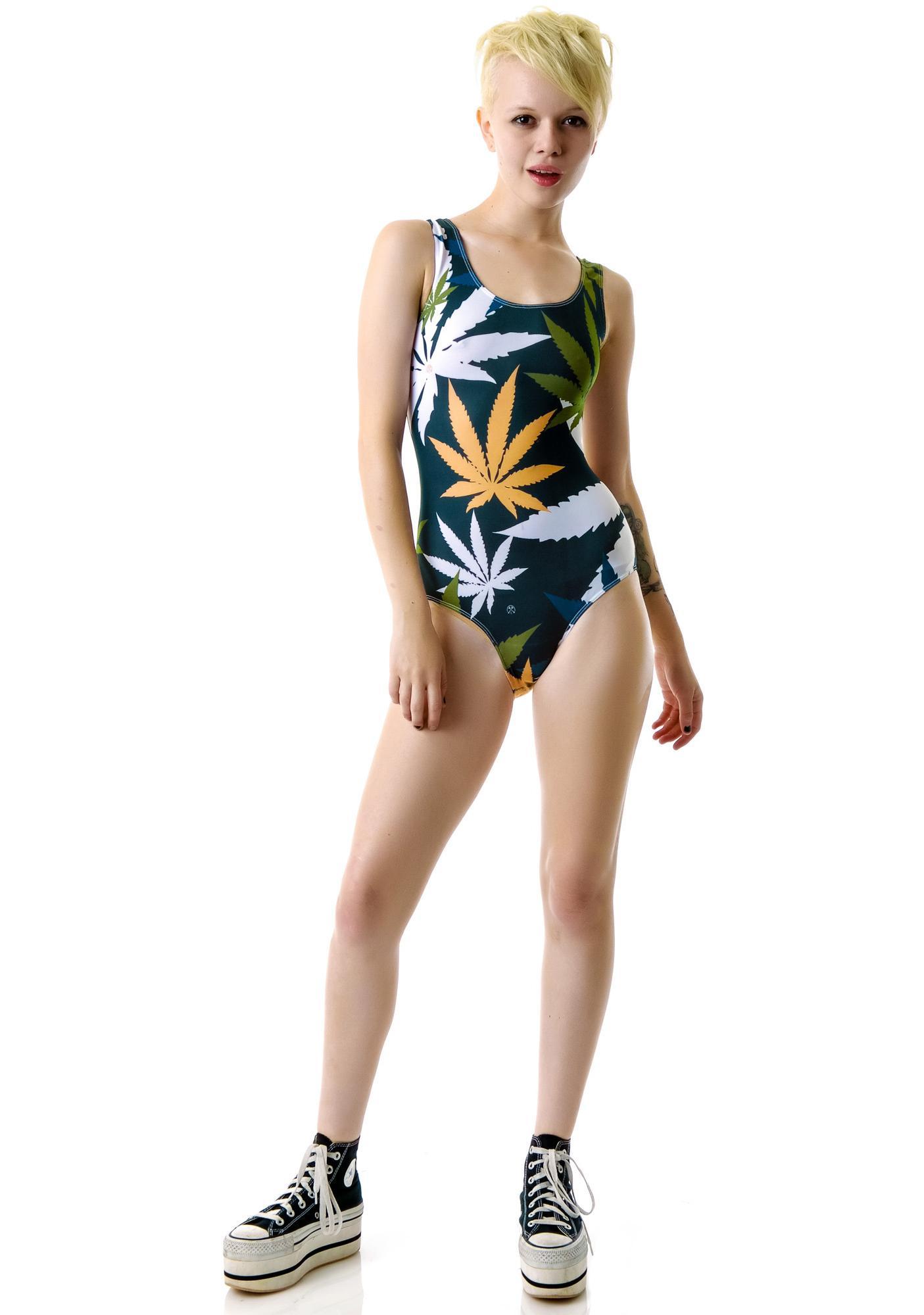 Civil Clothing Medicinal One Piece
