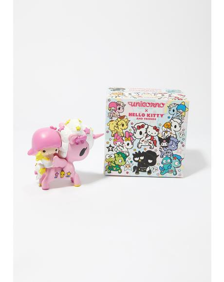 Unicorno x Hello Kitty Friends Blind Box