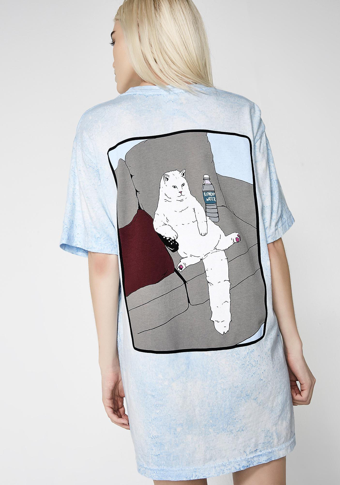 RIPNDIP Couch Potato Tee