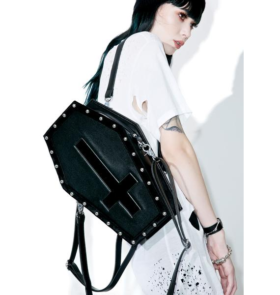 Current Mood Sweet Lovely Death Backpack