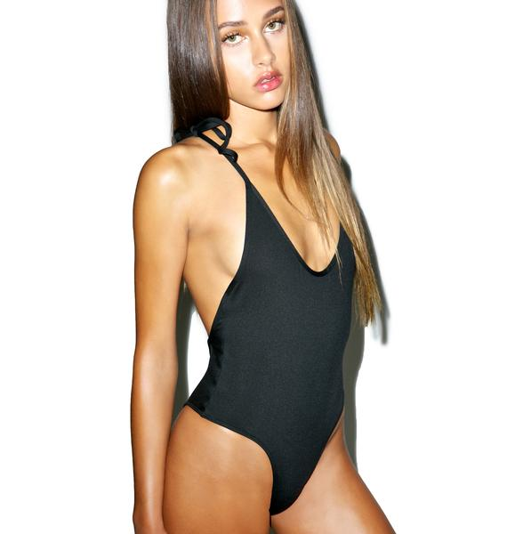 Minimale Animale The Burning Love Suit