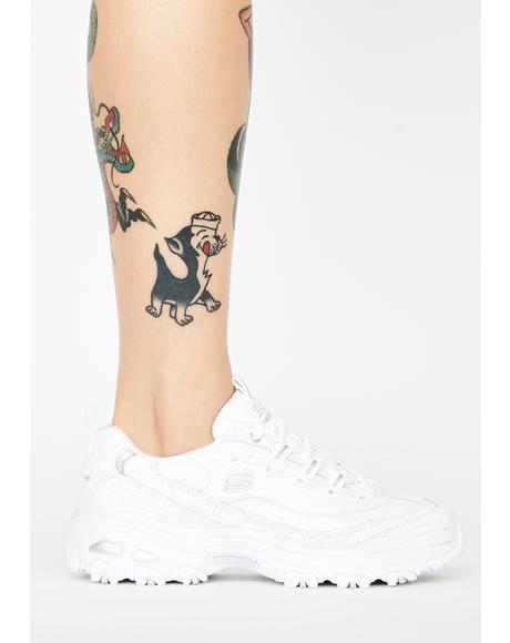 D-Lites Fresh Start Sneakers