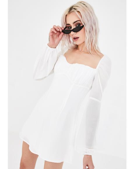 Portland Mini Dress