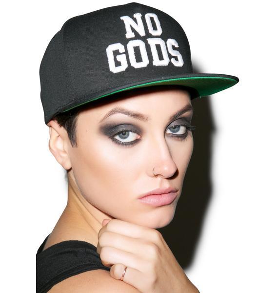 Blackcraft No Gods Hat