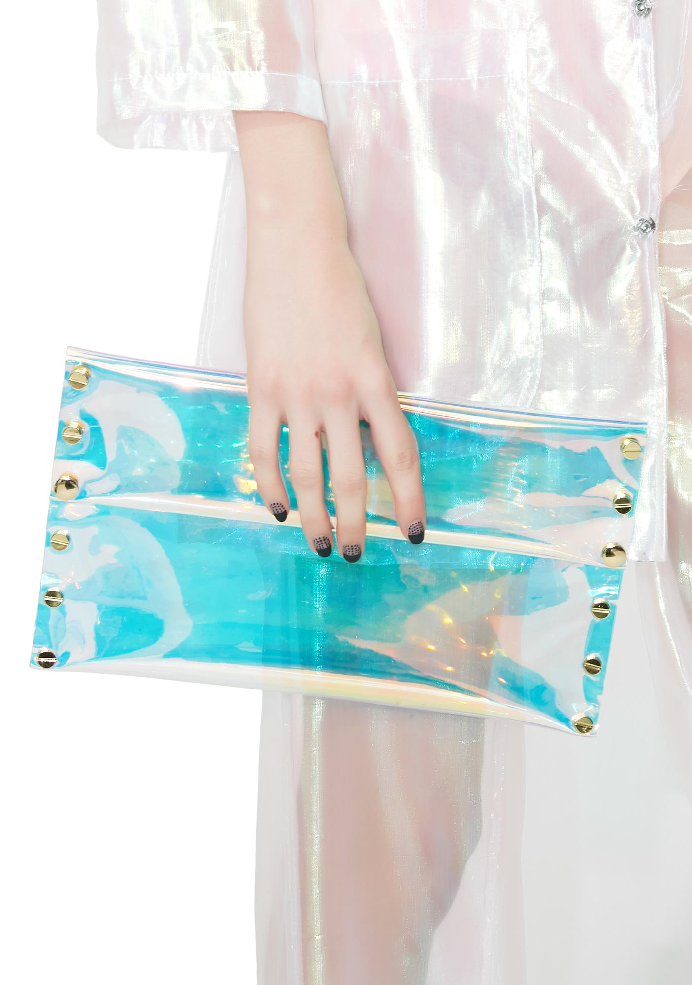 Cosmica Holographic Clutch