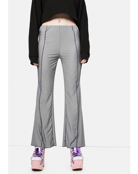 High Line Pants