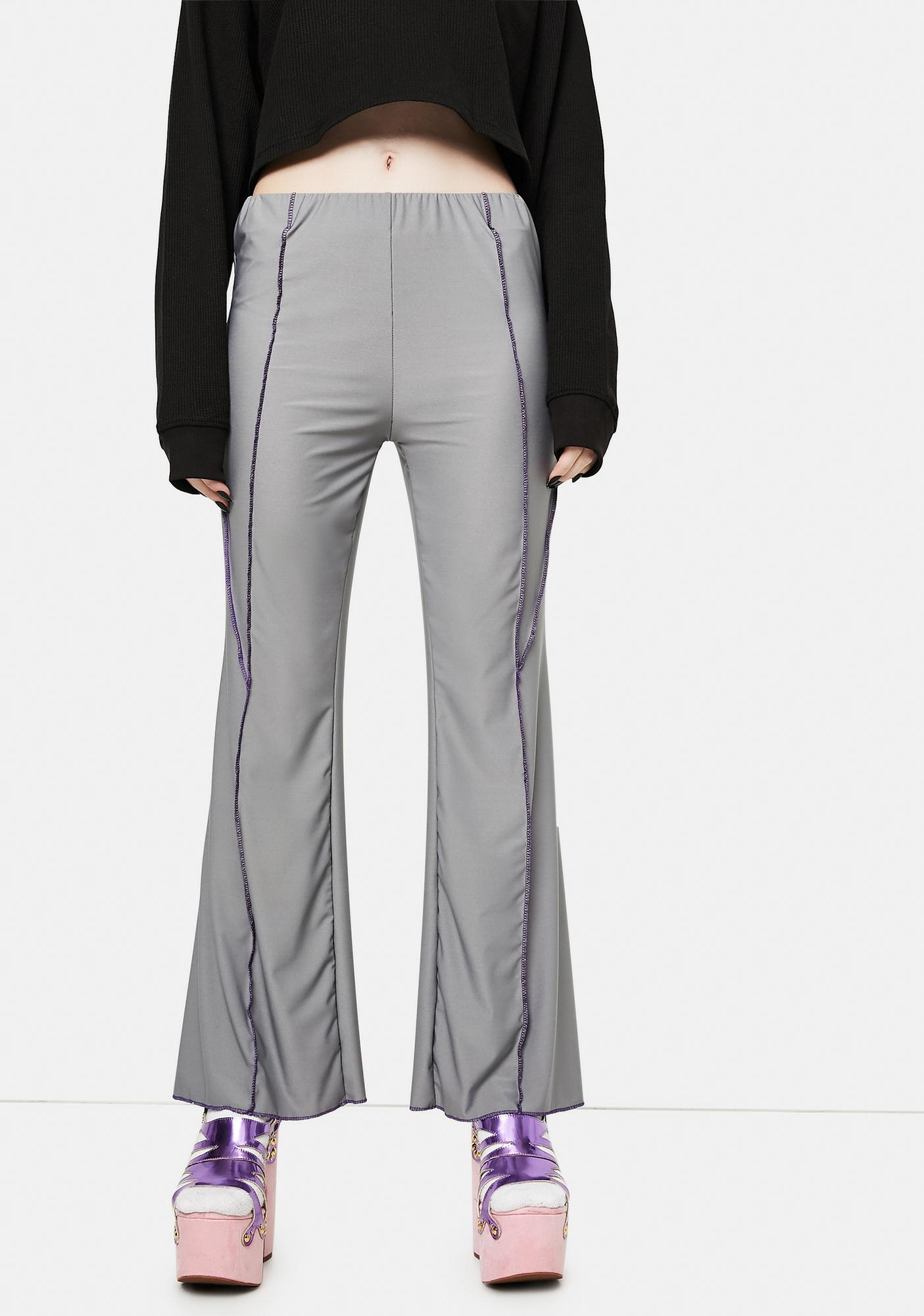 ZEMETA High Line Pants