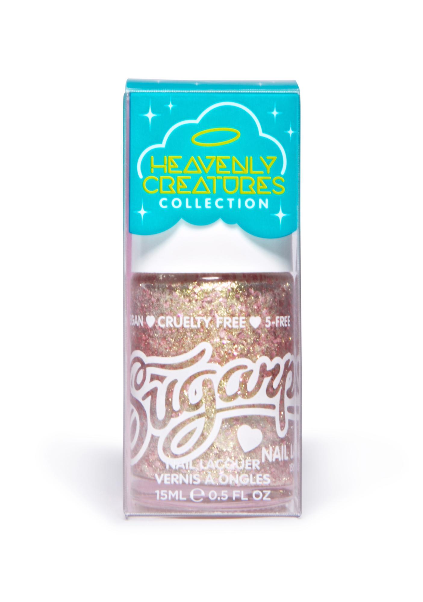 Sugarpill Celestia Nail Lacquer