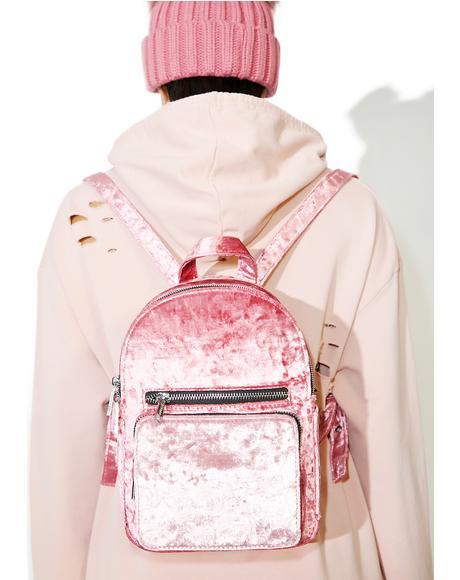 Princess Party Mini Backpack