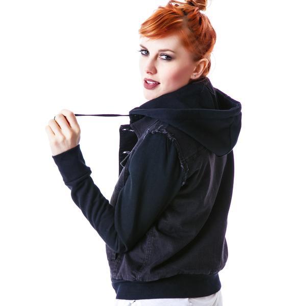 Glamour Kills The Outlaw Denim Jacket
