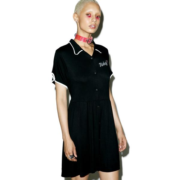 Disturbia Nobody Dress