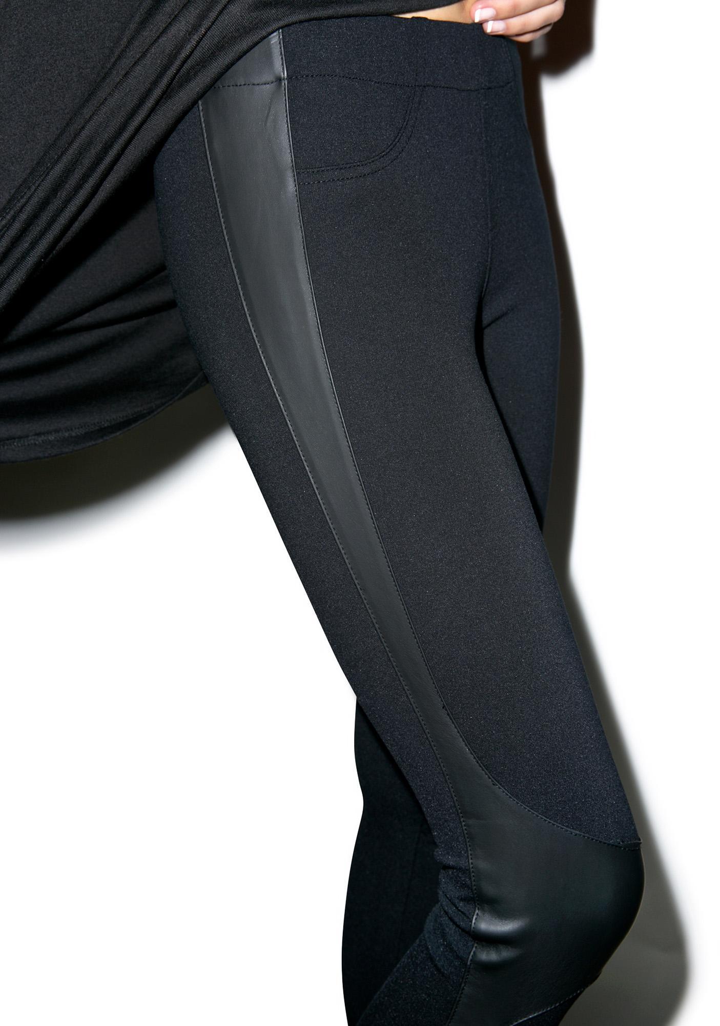 Sidelines Leggings